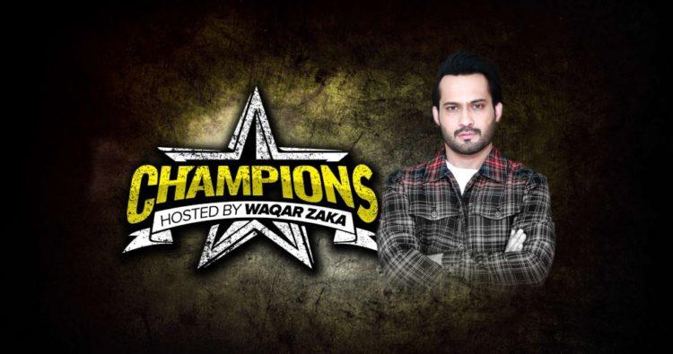 PEMRA Bans Waqar Zaka's Show (Champion)