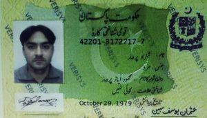 RAW Agent Arrested in Karachi