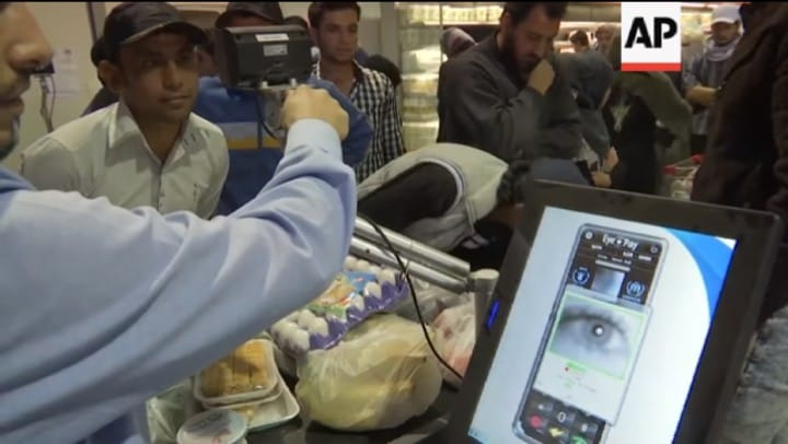 As Expected: UN Food Program of Syria Implemented in Pakistan