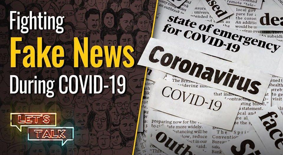 Conspiracy Theories Surrounding COVID-19