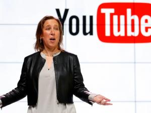 YouTube CEO Susan Wojcicki Written Letter to Prime Minister Imran Khan for Advertising Grant of $5 Million