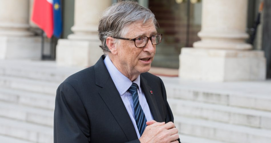 Why Should You Avoid Engros Products? [Bill Gates And Covid-19]