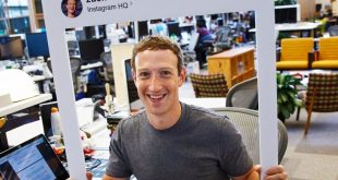 Mark Zuckerberg: The Greatest Decision of All Times