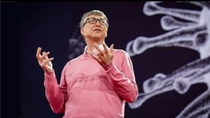 Bill Gates Has Said That By the End of 2021 Millions of People Will Die
