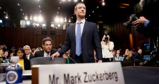 FIR Registered on CEO of Facebook Mark Zuckerberg at Faisalabad