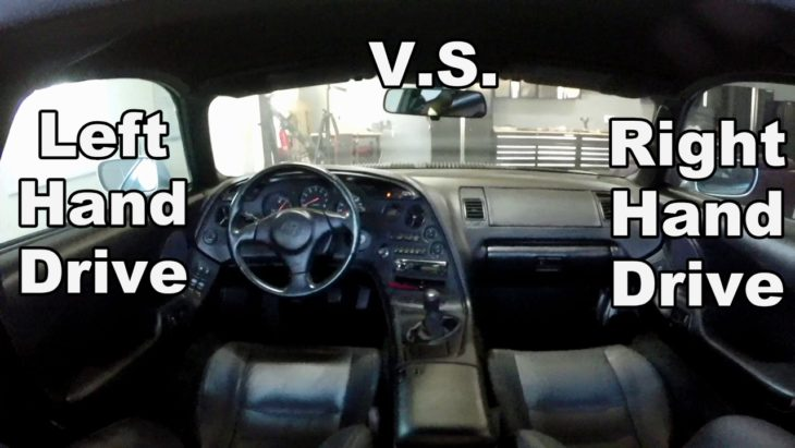 Why Do Some Countries Drive on the Left and Others on the Right Side?