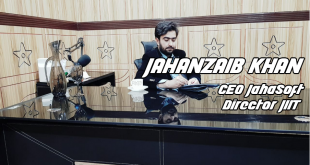Jahanzaib Khan Fastest Growing Youngest Entrepreneur from Quetta