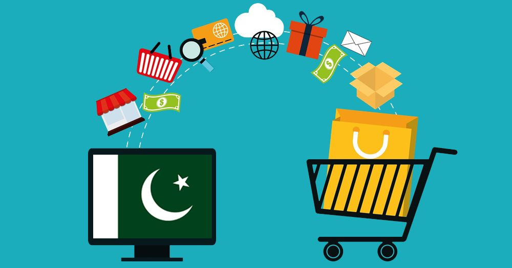 Pakistan's E-Commerce Market Witnessed Wonderful Growth