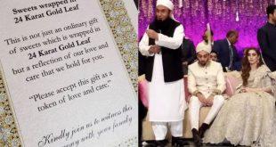 A 200 Crore Wedding and Our Attitudes
