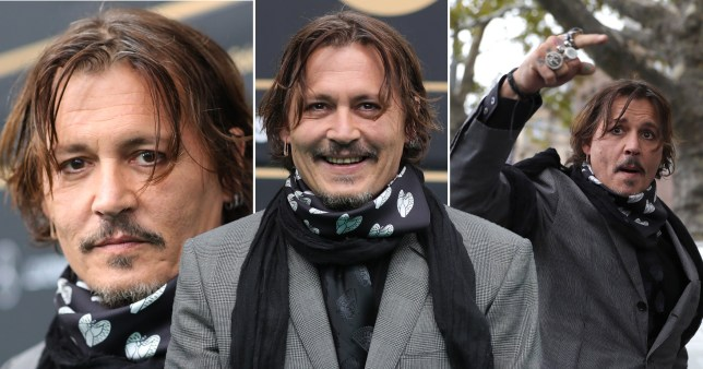 Johnny Depp: He Almost Went Bankrupt Because of Ridiculous Expenses