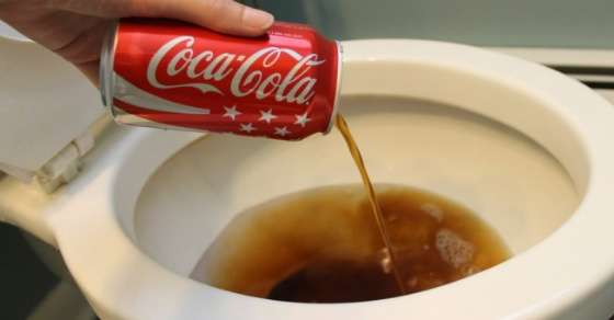The Poison Billions Of Us Drink Everyday