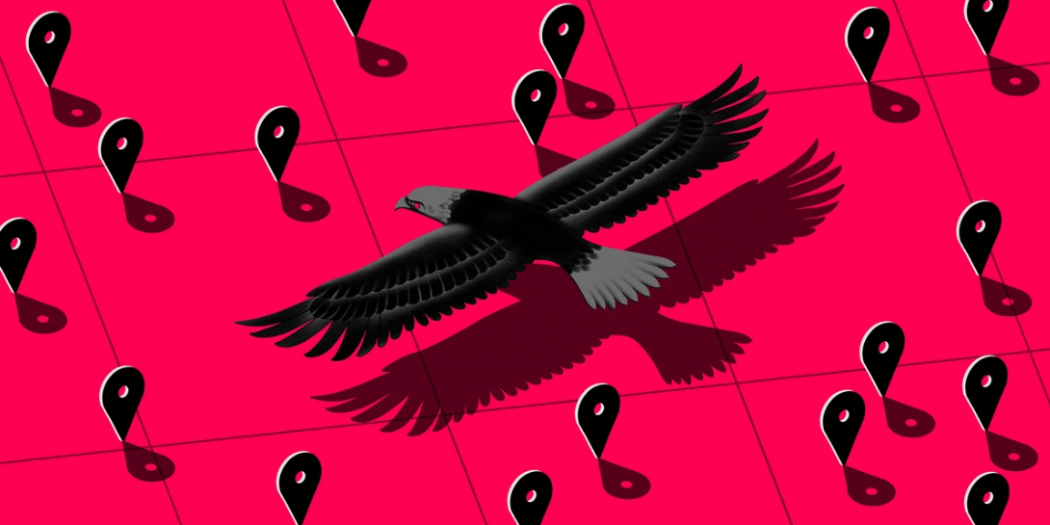 RIP Privacy: US Military is Buying Your Location Data From Apps