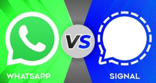 Why Signal App is Better Than Whatsapp in Terms of Security and Privacy