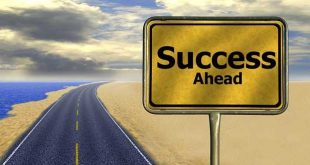 Bumps on Road to Success